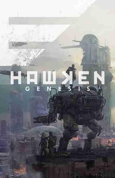 Descargar Hawken [MULTI6][P2P] por Torrent
